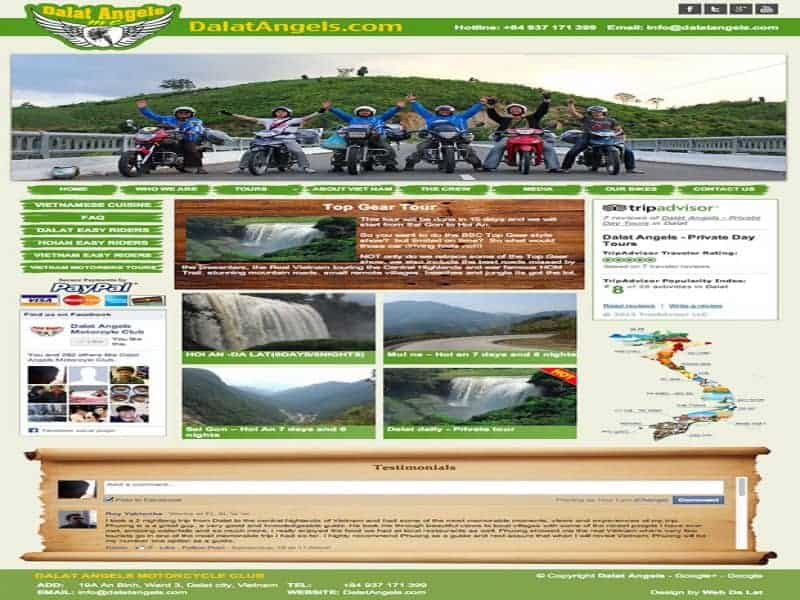Dalat Angels Motorcycle Club