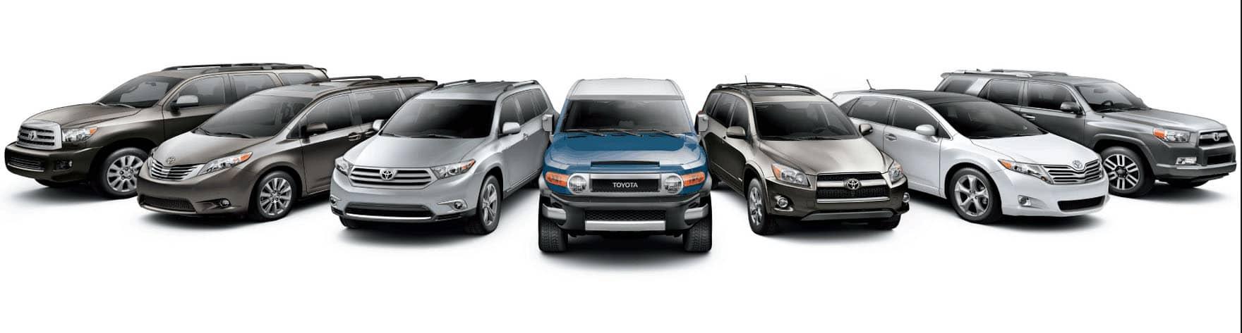 Những điều cần biết khi chọn mua xe Toyota Lâm Đồng