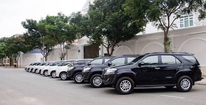 Những điều cần lưu ý khi thuê xe tự lái Nha Trang
