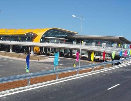 Dịch vụ đưa đón sân bay Đà Lạt