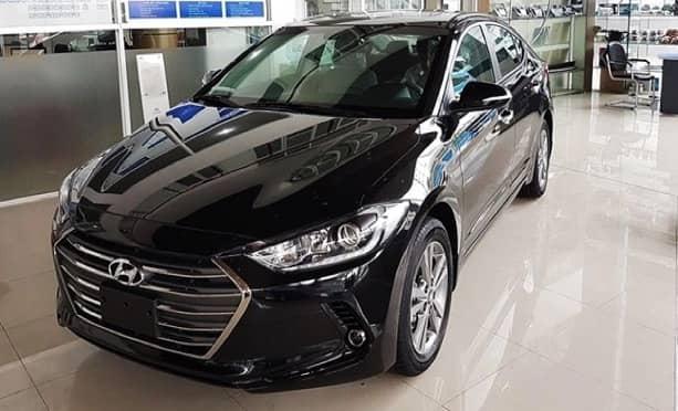 Giới thiệu Hyundai Nha Trang