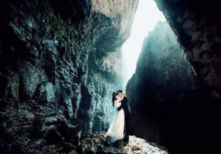 Top những địa điểm chụp hình cưới Đà Lạt cực lãng mạng