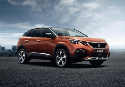 Đại lý xe Peugeot Đà Lạt - Bảng giá xe ô tô Peugeot mới nhất