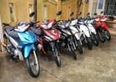 Kinh nghiệm hữu ích khi thuê xe máy ở Nha Trang