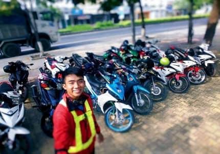 Những kinh nghiệm cần biết khi thuê xe máy Nha Trang