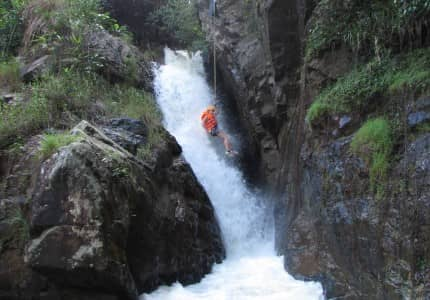 Dalat Canyoning - Great Adventure Tour