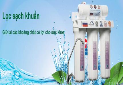 Kinh nghiệm chọn mua máy lọc nước Đà Lạt bạn nên biết
