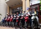 Top 3 địa chỉ cho thuê xe máy Phan Thiết giá rẻ uy tín nhất