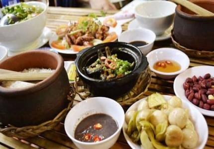 Điểm danh các món ăn trưa ở Đà Lạt ngon, bổ và rẻ
