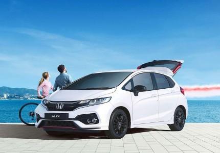 Đại lý xe Honda Đà Lạt - Bảng giá xe ô tô Honda mới nhất