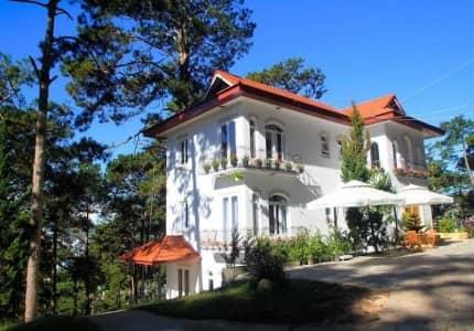 Địa điểm thuê villa Đà Lạt phải đảm bảo những tiêu chí nào
