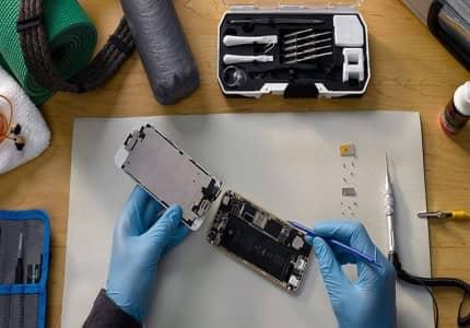 Dịch vụ sửa chữa iPhone uy tín và chất lượng tại Đà Lạt