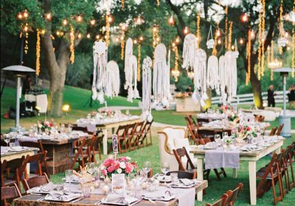 Những dịch vụ trang trí tiệc cưới hỏi Đà Lạt đẹp và tốt nhất