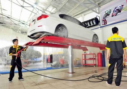 Kinh nghiệm lựa chọn dịch vụ chăm sóc xe ô tô Đà Lạt uy tín