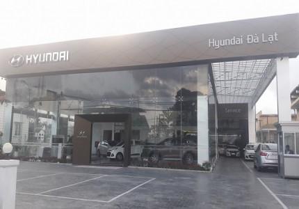 Kinh nghiệm mua xe ô tô Hyundai Đà Lạt nhất định phải biết