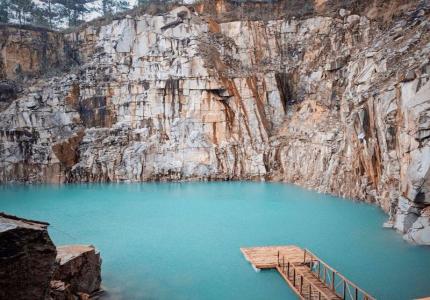 Bật mí top 5 những địa điểm du lịch mới ở Đà Lạt