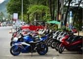 Những địa chỉ cho thuê xe máy Nha Trang uy tín