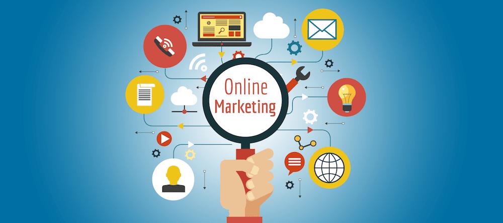 Dịch vụ Marketing Online tại Đà Lạt