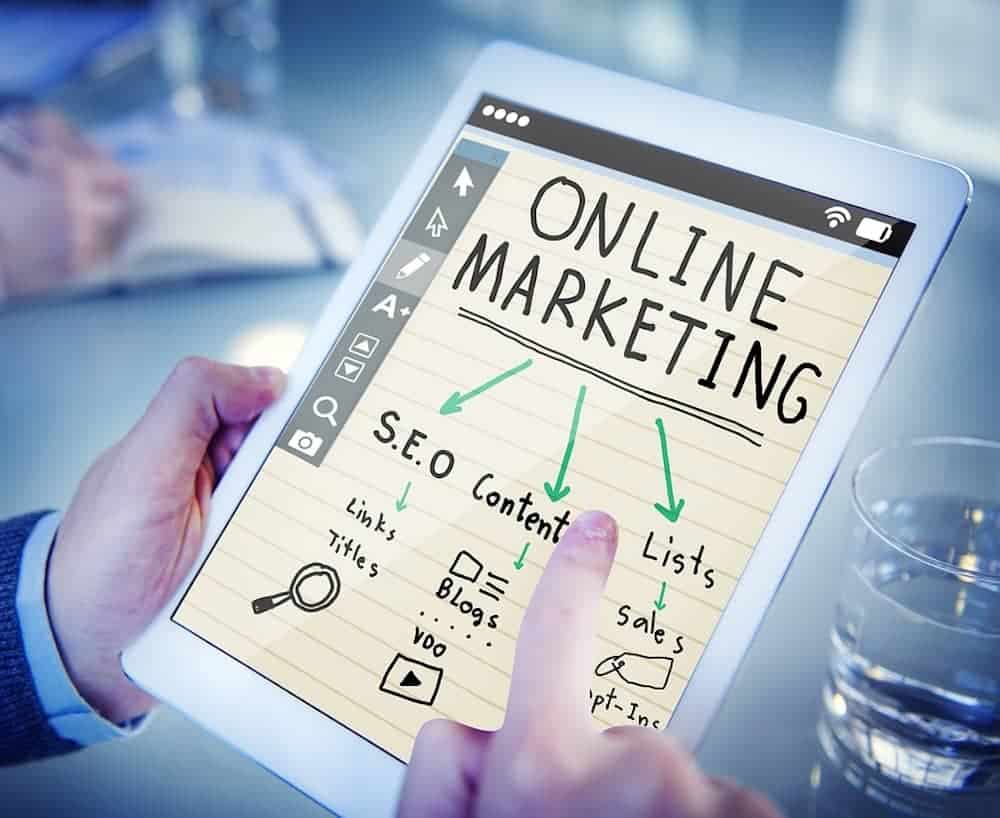Marketing Online tại Đà Lạt