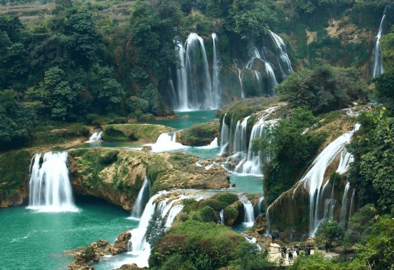 Trải nghiệm du lịch sinh thái Đà Lạt tại các thác tự nhiên, hùng vĩ