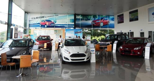 Ford Lâm Đồng