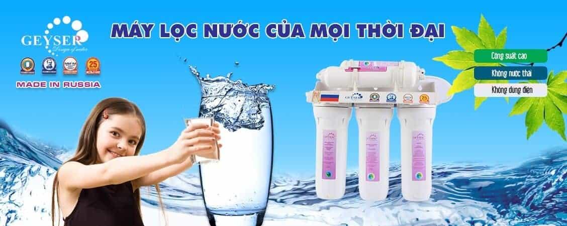 máy lọc nước Lâm Đồng