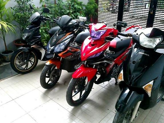 cho thuê xe máy Nha Trang