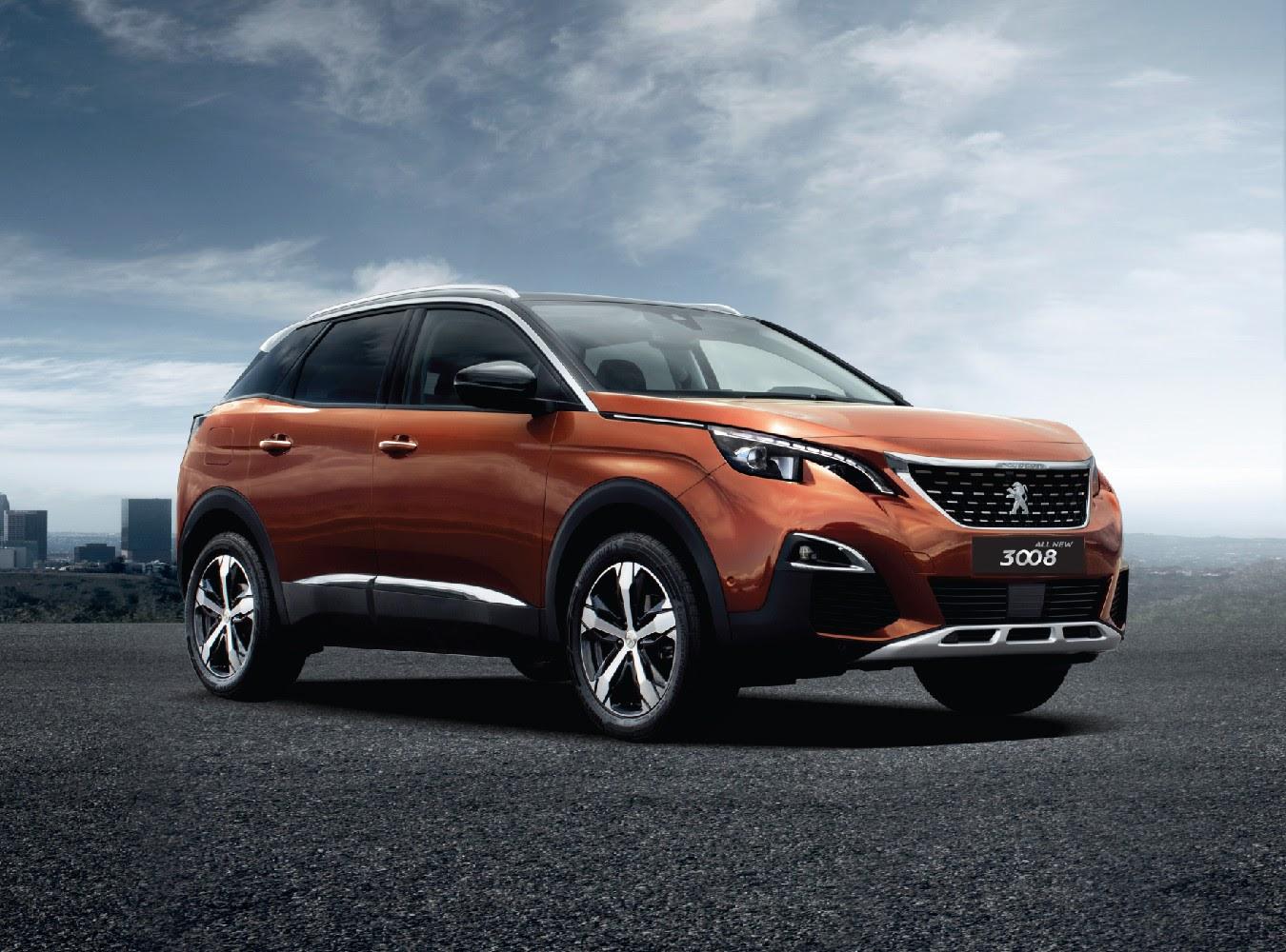 Peugeot - Chiếc xe trong mơ của vô số tín đồ yêu xe hơi