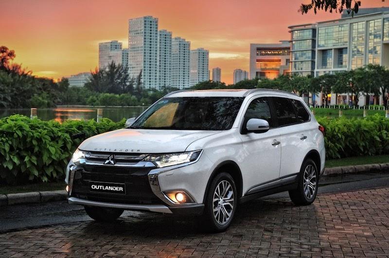 Đừng để màu sơn và số công - tơ đánh lừa về tình trạng cũ mới của xe Mitsubishi