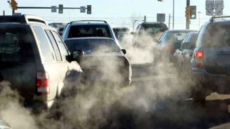 Mua xe ô tô HONDA để bảo vệ sức khỏe trước tình trạng ô nhiễm môi trường